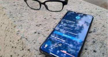 Amazon Echo Frames: обзор очков для общения с Алексой