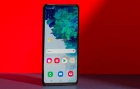 Samsung Galaxy S20 FE: обзор после нескольких дней использования