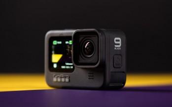 Новый GoPro HERO 9 Black: обзор характеристик экстремального флагмана