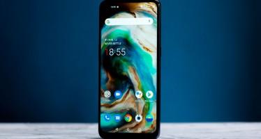 Новый OnePlus Nord N10 5G: интересный середнячок