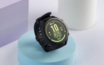 Лучшие умные часы года – Xiaomi Mi Watch