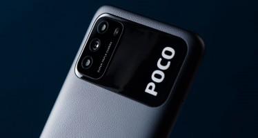 Смартфон POCO M3 получил батарею на 6000 мАч и шуструю начинку