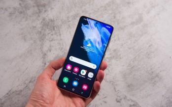 Samsung Galaxy S21 5G: самый компактный из самых мощных