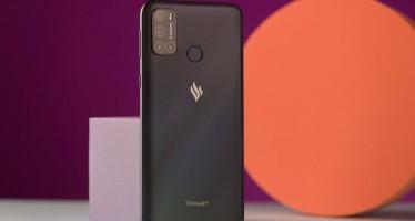 Малоизвестный в России смартфон Vsmart Joy 4: что интересного?