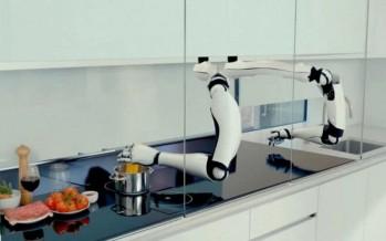 Технологической будущее уже здесь: роботы в быту