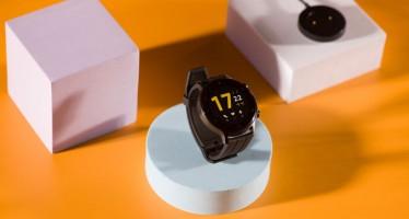 Смарт-часы realme Watch S: лаконичность и максимальная автономность