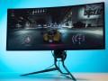 Игровой монитор Predator X34GS от Acer: быстрый обзор