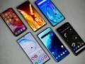 Лучшие флагманские смартфоны весны 2021 года