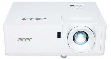 Acer XL1320W: лазерный проектор с запасом яркости 3100 люмен