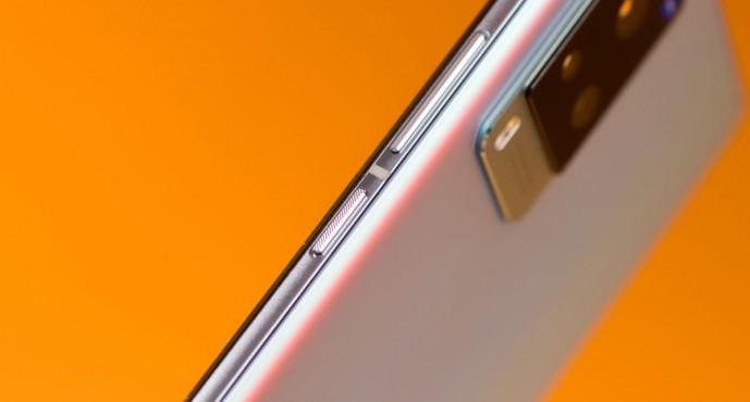 Быстрый обзор лучшего камерофона 2021 года vivo X60 Pro