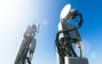 Вышки 4G и 5G: мифы и реальность
