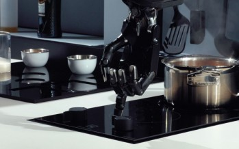 Роботы, которые вскоре смогут заменить поваров на кухне
