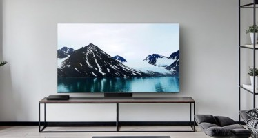 Телевизор Samsung Neo QLED 2021 8K и 85 дюймов