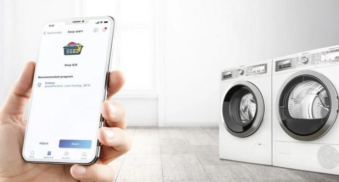 В чём различия между бюджетными и премиальными стиральными машинами