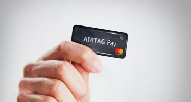 Брелоки вместо банковских карт: в России представлен ISBC Pay