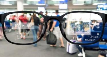 Смарт очки от Facebook и Ray-Ban представят уже в текущем году