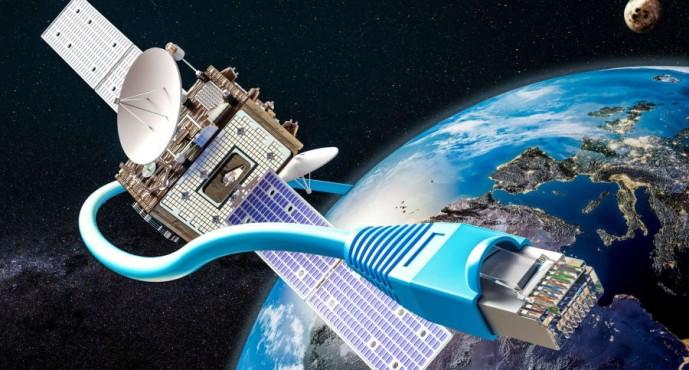 Спутниковый интернет iPhone 13: только в теории, но инвесторы поверили
