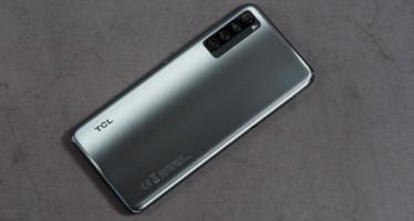 Смартфон TCL 20L+: обзор характеристик новичка на российском рынке