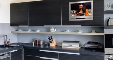 Как выбрать недорогой телевизор для кухни в 2021 году