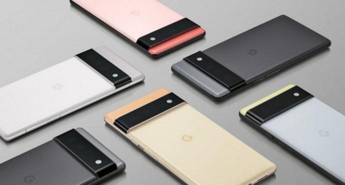 Новое поколение смартфонов Pixel представлено официально: быстрый обзор