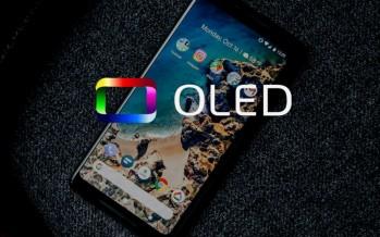Смартфон с OLED-дисплеем: особенности, плюсы и недостатки
