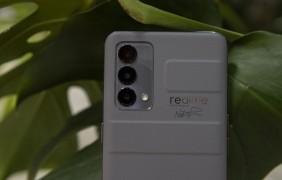 Смартфон realme GT Master Edition: Super AMOLED 120 Гц